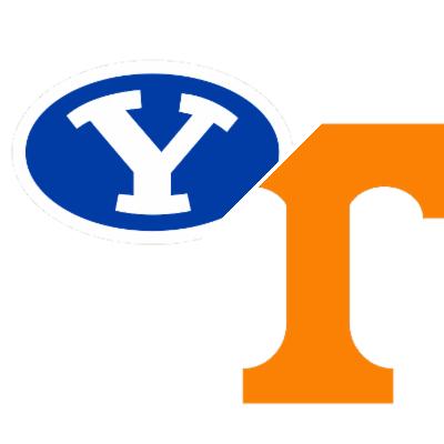 BYU vs. Tennessee - Game Summary - September 7, 2019 - ESPN