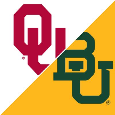 Oklahoma Vs Baylor Game Summary November 16 2019 Espn