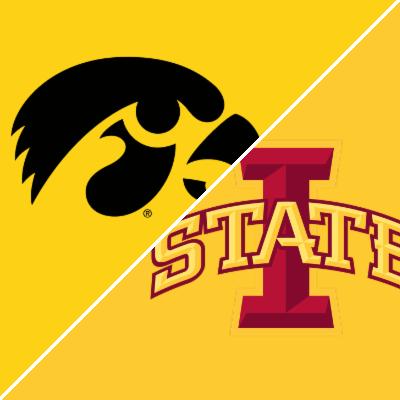 Iowa Vs Iowa State Game Summary September 14 2019 Espn