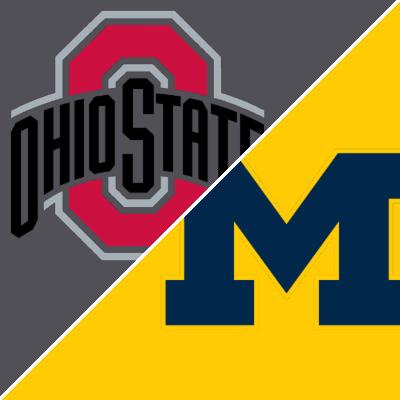 Ohio State Vs Michigan Game Summary November 30 2019