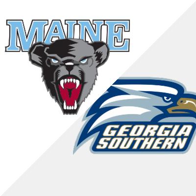 Maine vs  Georgia Southern - Game Summary - September 7