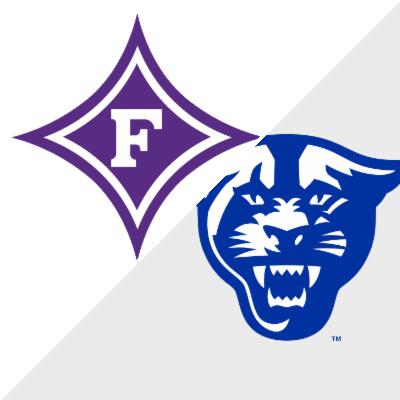 Furman vs. Georgia State - Game Summary - September 7, 2019 - ESPN