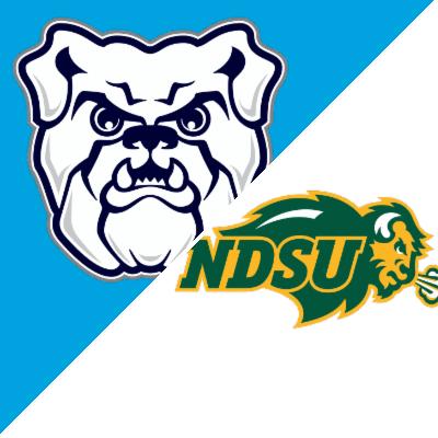 Butler vs  North Dakota State - Box Score - August 31, 2019