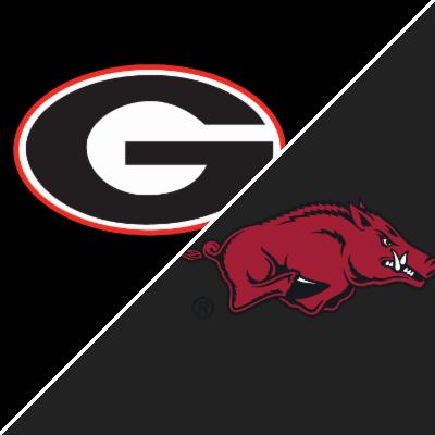 Georgia Vs Arkansas Game Recap September 26 2020 Espn
