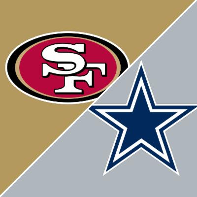 f1350e04702 49ers vs. Cowboys - Game Summary - September 24, 2000 - ESPN