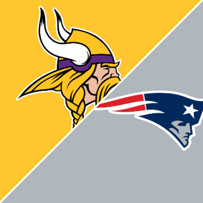 bet of the day vikings vs lions box score