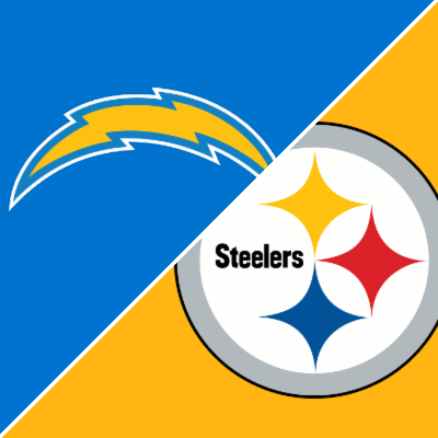Chargers Vs Steelers Game Summary December 21 2003