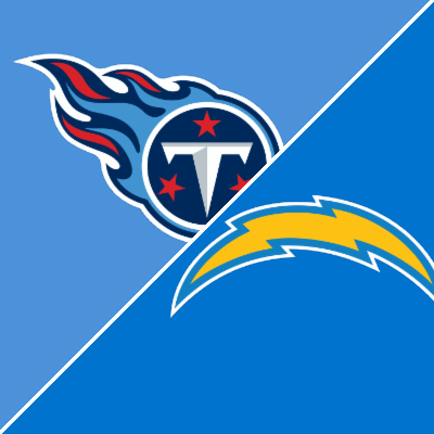 Titans Vs Chargers Game Summary September 17 2006 Espn