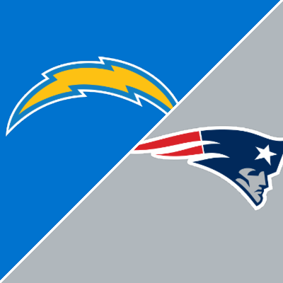 Chargers Vs Patriots Game Summary January 20 2008 Espn