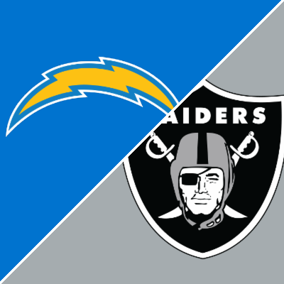 Chargers Vs Raiders Game Summary September 28 2008