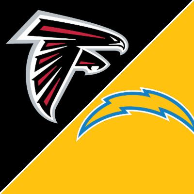 c0cac62a2 Falcons vs. Chargers - Team Statistics - November 30
