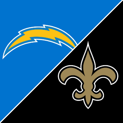 Chargers Vs Saints Game Summary October 7 2012 Espn