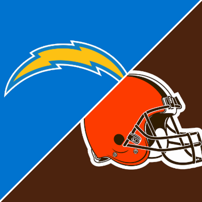 Chargers Vs Browns Box Score October 28 2012 Espn