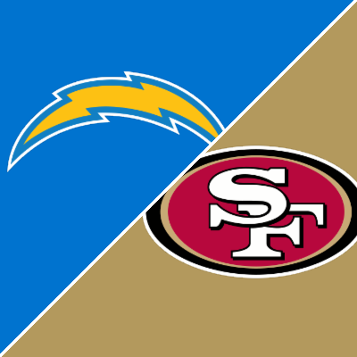 Chargers Vs 49ers Game Recap August 24 2014 Espn