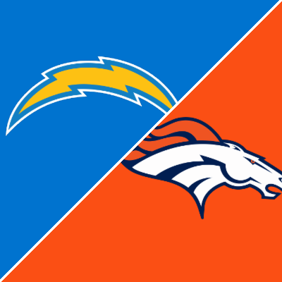 Chargers Vs Broncos Game Summary October 23 2014 Espn