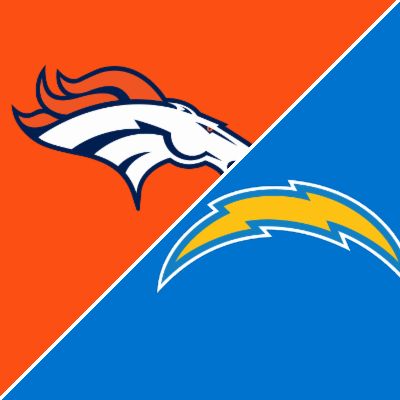 Broncos Vs Chargers Game Recap December 14 2014 Espn
