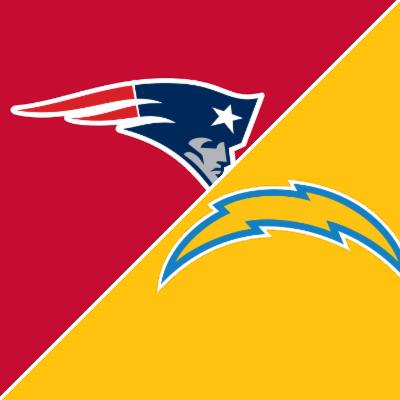 Patriots Vs Chargers Game Recap December 7 2014 Espn