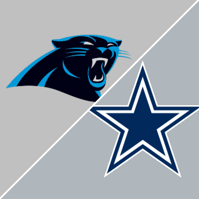 cowboys vs panthers box score nfl sports picks