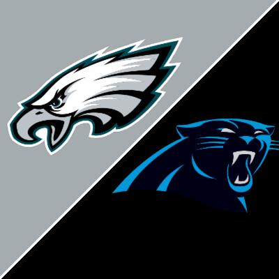 Eagles Vs Rams >> Eagles vs. Panthers - Game Recap - October 25, 2015 - ESPN