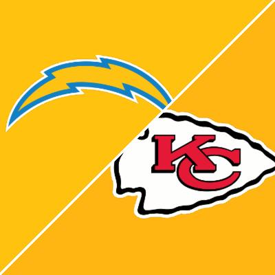 Chargers Vs Chiefs Game Recap December 13 2015 Espn