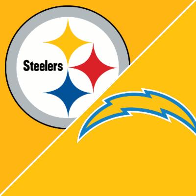 Steelers Vs Chargers Game Recap October 12 2015 Espn