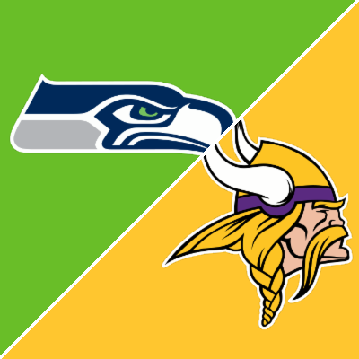 seahawks vikings game score bets games