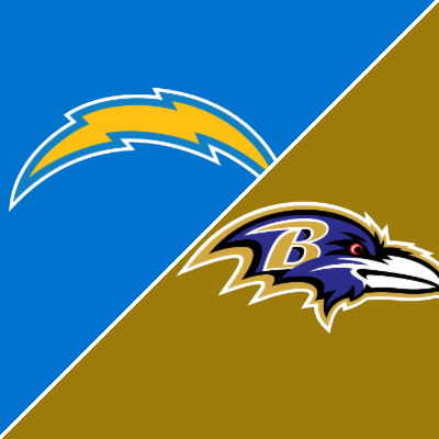 Chargers Vs Ravens Game Summary November 1 2015 Espn