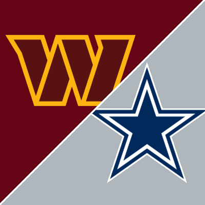 Redskins vs. Cowboys - Game Summary - January 3, 2016 - ESPN