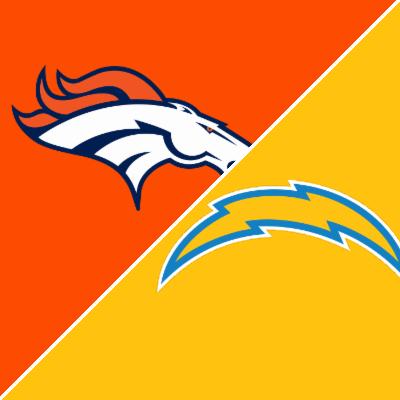 Broncos Vs Chargers Game Recap December 6 2015 Espn