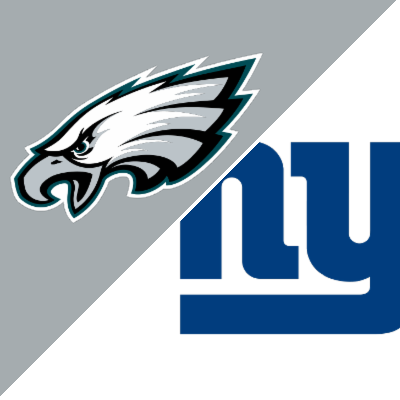 giants eagles box score sport reddit