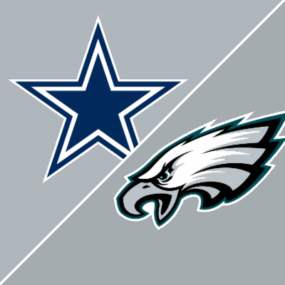 cowboys eagles box score nfl games internet
