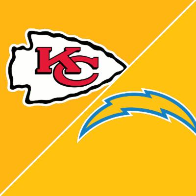 Chiefs Vs Chargers Game Recap November 22 2015 Espn