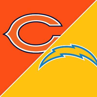 Bears Vs Chargers Game Summary November 10 2015 Espn