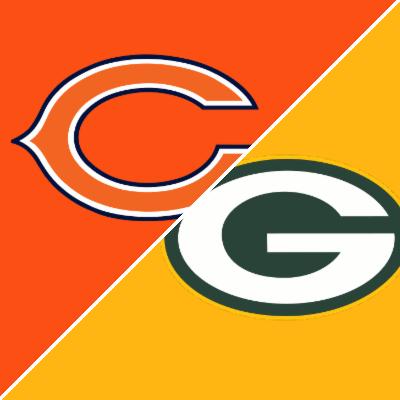Bears Vs Packers Game Summary October 20 2016 Espn