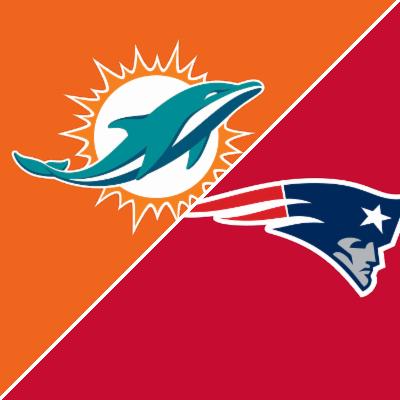 Dolphins vs. Patriots - Game Summary - September 18, 2016 - ESPN