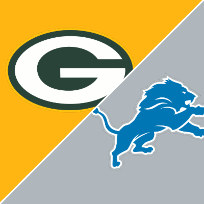 Packers Vs Lions Game Summary January 1 2017 Espn