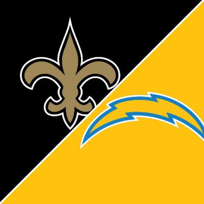 Saints Vs Chargers Game Recap October 2 2016 Espn
