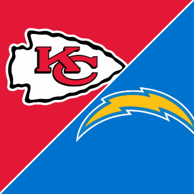 Chiefs Vs Chargers Game Summary January 1 2017 Espn