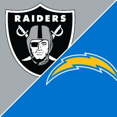 Raiders Vs Chargers Game Summary December 18 2016 Espn