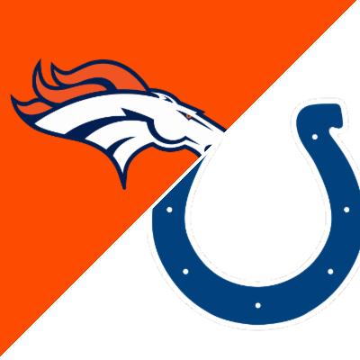 Broncos vs. Colts - Game Summary - December 14, 2017 - ESPN