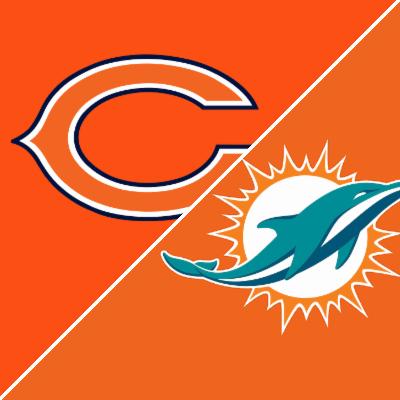 Bears vs. Dolphins - Game Summary - October 14 fd4636744