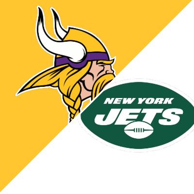 Vikings vs. Jets - Game Summary - October 21 d680f2675