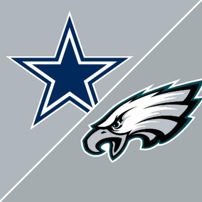 Cowboys vs. Eagles - Game Summary - November 11, 2018 - ESPN