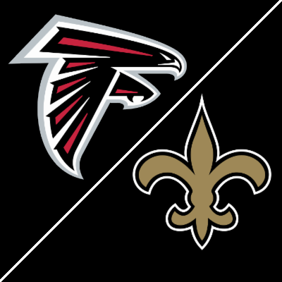 Image result for falcons vs saints