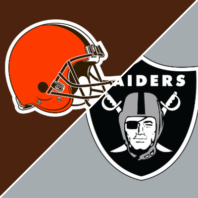 Browns vs  Raiders - Team Statistics - September 30, 2018 - ESPN