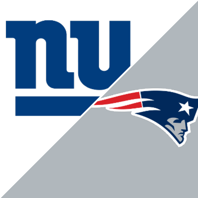 Follow live: Giants look to end to Patriots' 18-game home win streak