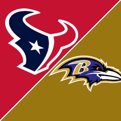 Texans vs. Ravens - Game Summary - November 17, 2019 - ESPN