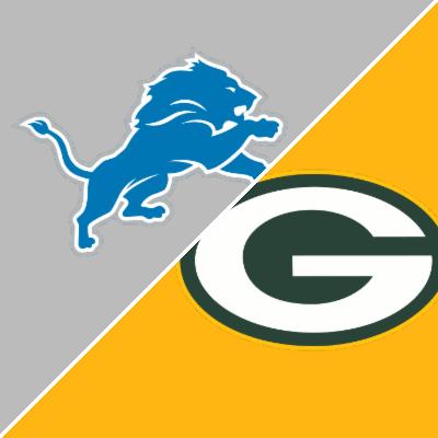 Lions Vs Packers Game Recap September 20 2020 Espn