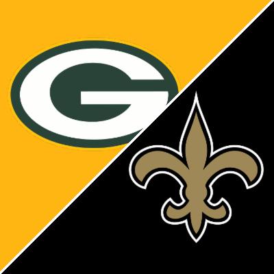 Packers Vs Saints Game Recap September 27 2020 Espn