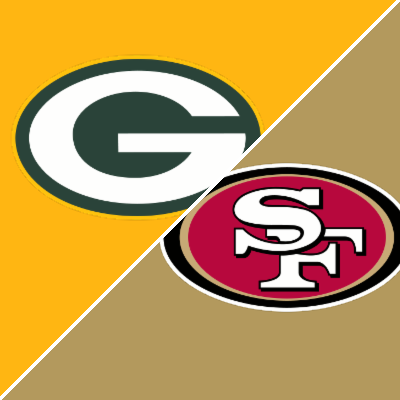Follow live: Packers look to get back on track, visit depleted 49ers